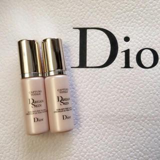 ディオール(Dior)のDior カプチュールトータルドリームスキン(乳液 / ミルク)