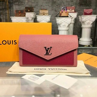 ルイヴィトン(LOUIS VUITTON)のルイヴィトン メンズ レディース適用 長財布  新品(長財布)