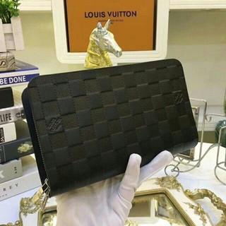 ルイヴィトン(LOUIS VUITTON)のLOUIS VUITTON 長財布 レディース 大容量(長財布)
