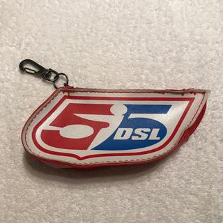 美品 55dsl DIESELスポーツライン 小物入れ