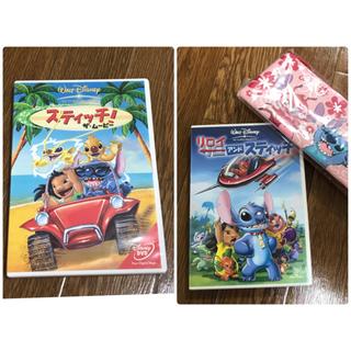 Disney - ディズニー    リロイ&スティッチ
