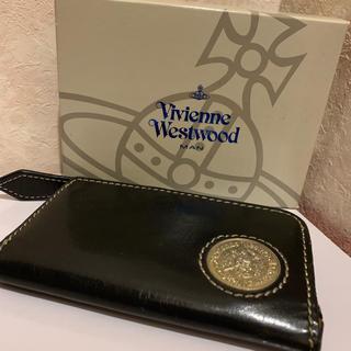 ヴィヴィアンウエストウッド(Vivienne Westwood)のvivienne westwoodキーケース(キーケース)