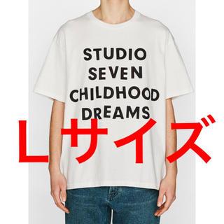 GU - NAOTO STUDIOSEVEN GU Tシャツ
