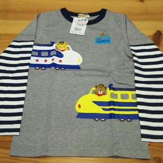 ミキハウス(mikihouse)のミキハウス長袖Tシャツ(Tシャツ/カットソー)