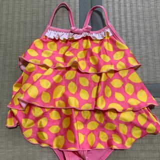ニシマツヤ(西松屋)の水着 女の子 90(水着)