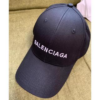 Balenciaga - BALENCIAGA バレンシアガ キャップ サマータイプ 即発送 新品 一点