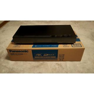 Panasonic - おうちクラウドディーガ DMR-SCZ2060