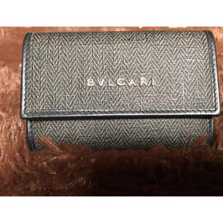 ブルガリ(BVLGARI)のブルガリ キーケース 美品(キーケース)