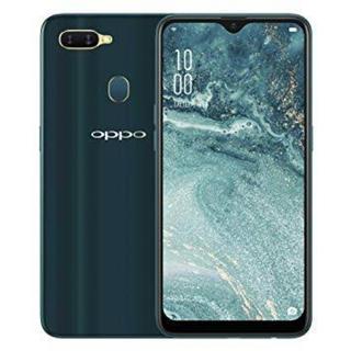 ANDROID - oppo (オッポ )   AX7  ブルー