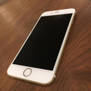 iPhone - iPhone 6s 64GB SoftBank