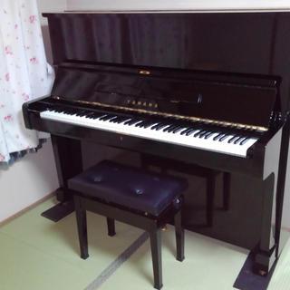 ヤマハ - YAMAHA アップライトピアノ