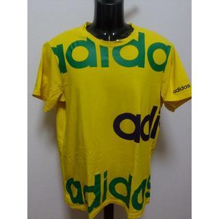 アディダス(adidas)の送料込み adidas アディダス 半袖Tシャツ メンズ(Tシャツ/カットソー(半袖/袖なし))