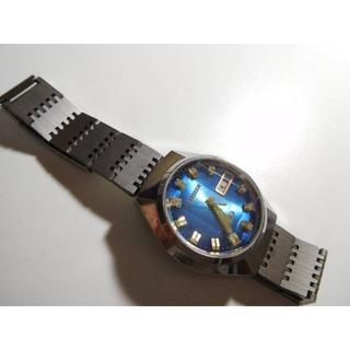 df71aca676 シチズン(CITIZEN)のシチズン時計 メンズ用 電池式 クォーツ製稼動品(