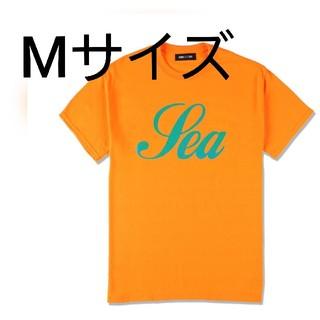 ロンハーマン(Ron Herman)のWind and sea T-shirt Gritter(Tシャツ/カットソー(半袖/袖なし))