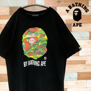 アベイシングエイプ(A BATHING APE)の♕♛✨APE Tシャツ✨♛♕(Tシャツ/カットソー(半袖/袖なし))