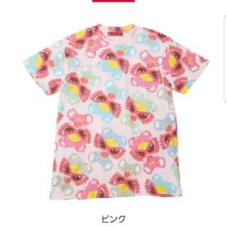 ヒステリックミニ(HYSTERIC MINI)のbigT (Tシャツ/カットソー)