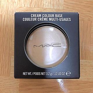 MAC - M・A・C クリームカラーベース