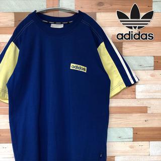 アディダス(adidas)の♕♛✨adidas 90's Tシャツ✨♛♕(Tシャツ/カットソー(半袖/袖なし))