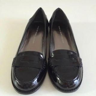 マークバイマークジェイコブス(MARC BY MARC JACOBS)のMARC BY MARC JACOBS ローファー(ローファー/革靴)
