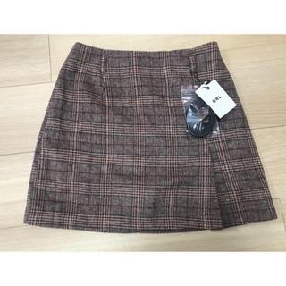 グレイル(GRL)のグレイル スカート(ミニスカート)