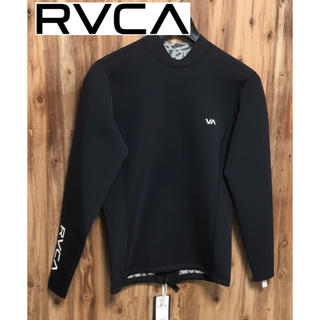 ルーカ(RVCA)のRVCA ルーカ 長袖タッパー ★ ウェットスーツ メンズ  ウエットスーツ(サーフィン)
