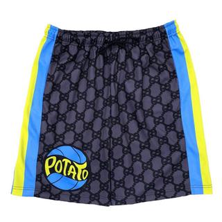 Supreme - Imran potato shorts ブラック Lサイズ