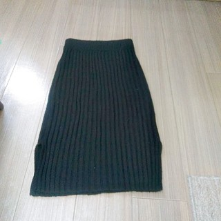 グレイル(GRL)のグレイル タイトスカート (ひざ丈スカート)