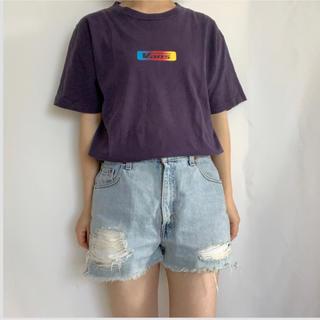 ヴァンズ(VANS)のVANS 90s グラデーションTEE(Tシャツ/カットソー(半袖/袖なし))