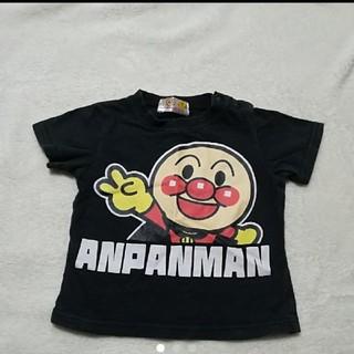 アンパンマンTシャツ 80