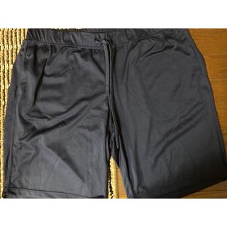ユニクロ(UNIQLO)のエアリズムメンズルームパンツ XL(ショートパンツ)