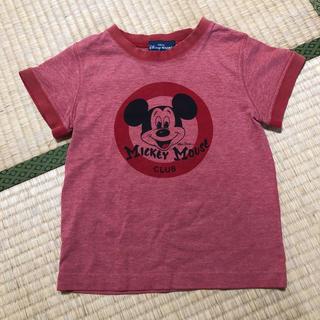 Disney - Tシャツ・ディズニー