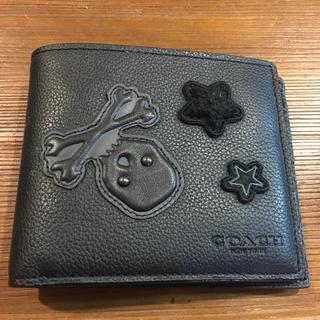 コーチ(COACH)のコーチ 財布(折り財布)