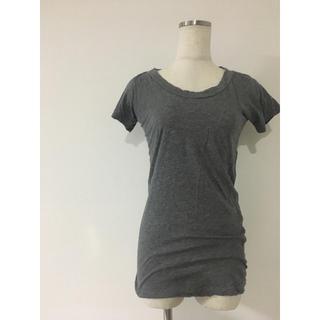 エルエヌエー(LnA)のLNA/Tシャツ(Tシャツ(半袖/袖なし))