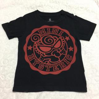 ヒステリックミニ(HYSTERIC MINI)の♢ヒスミニ♢Tシャツ 90(Tシャツ/カットソー)