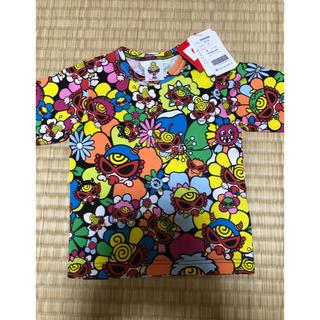 ヒステリックミニ(HYSTERIC MINI)の本日限り大幅値下げ!新品タグ付き(Tシャツ)