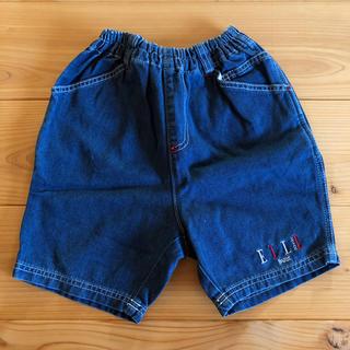 エル(ELLE)のエル スボン ジーンズ  パンツ 95センチ(パンツ/スパッツ)