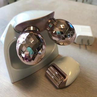 パナソニック(Panasonic)のローラー式美容器  温感エステローラー(フェイスローラー/小物)