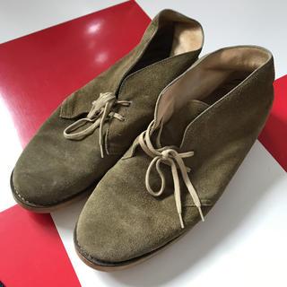 アベイシングエイプ(A BATHING APE)のエイプ ブーツ (ブーツ)