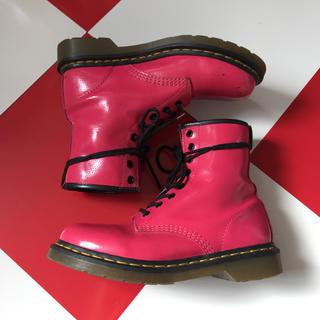 ドクターマーチン(Dr.Martens)のドクターマーチン UK5 ブーツ(ブーツ)