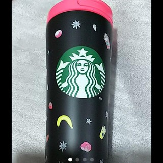 Starbucks Coffee - スターバックスコーヒー スタバ タンブラー フラペチーノ マットブラック