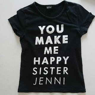 ジェニィ(JENNI)のJENNI 130cm(Tシャツ/カットソー)