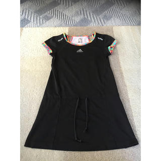 アディダス(adidas)のアディダス テニス ユニホーム M Tシャツ ウェア(ウェア)
