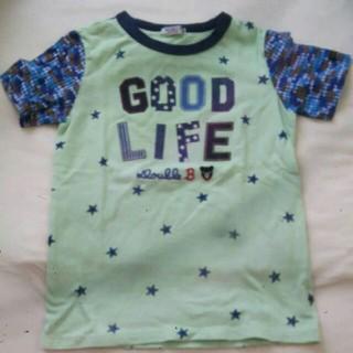 ミキハウス(mikihouse)のミキハウス ダブルB 半袖Tシャツ(Tシャツ/カットソー)