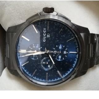 グッチ(Gucci)のGUCCI 腕時計 新品未使用 YA126275(腕時計(アナログ))
