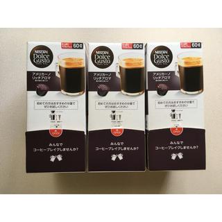 Nestle - ネスカフェドルチェグスト 180杯分