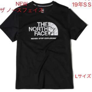 THE NORTH FACE - ザ ノースフェイス windflow tシャツ 19年春夏 日本未入荷 Lサイズ