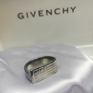 GIVENCHY リング 19号(リング(指輪))