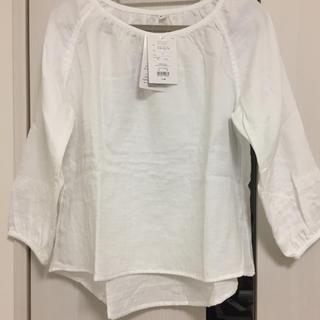 ウチノ UCHINO パジャマ Mサイズ  七分袖