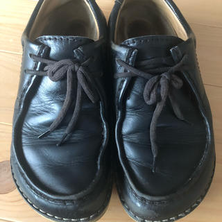 ビルケンシュトック(BIRKENSTOCK)のパサデナ 37(ローファー/革靴)