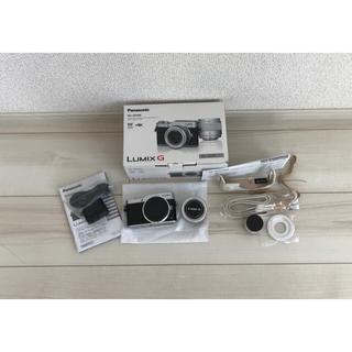 Panasonic - 【美品】LUMIX DC-GF9 32GBメモリーカード付き!